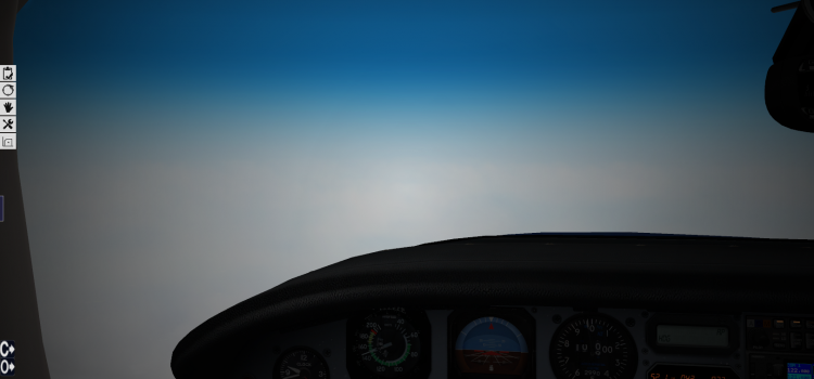 A realistic hypoxia effect is coming with V2.3