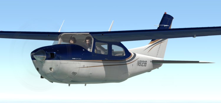 Update: Reality Expansion Pack for the Cessna Centurion v3.3.2